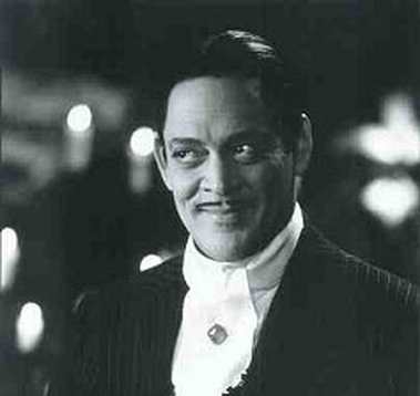 Gomez Addams
