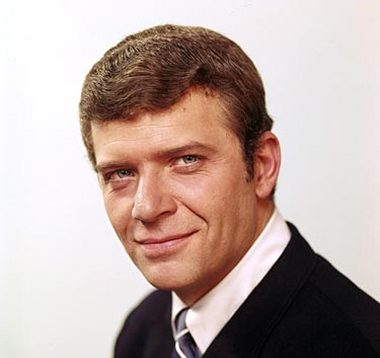 Mike Brady