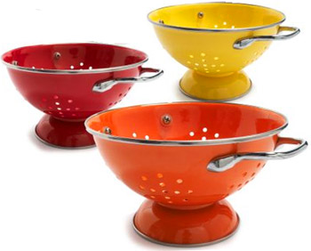Top 10 warm up your kitchen with yellow orange and red