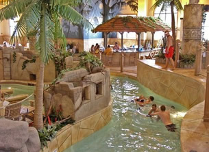 Chula Vista Resort, Wisconsin Dells, WI