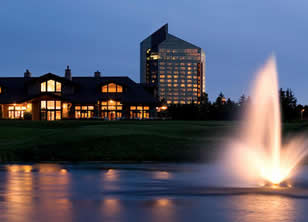 Grand Traverse Resorts & Spa, Traversecity, MI
