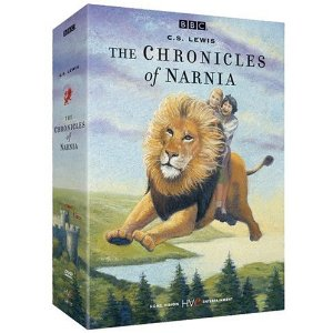 """The Chronicles of Narnia"""