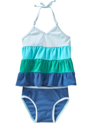 Baby tankini