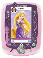 Disney Princess LeapPad2