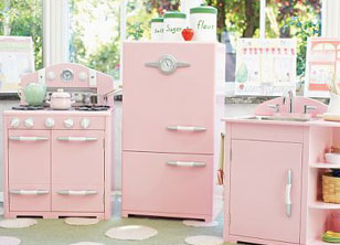 Pink Kitchen Collection