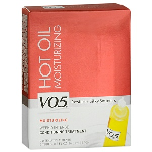 V05 Hot Oil Treatment 