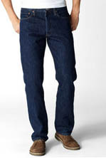 Levi&#039;s 501 Original Fit Jeans
