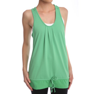 Rese Activewear Marissa Pleat Tank
