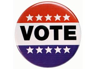 Register people to vote
