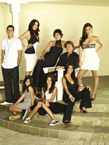 The Kardashians, Keeping up with the Kardashians