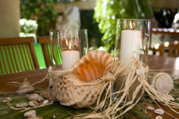 For Their Tips On Wedding Centerpieces Centerpiece Hawaiian