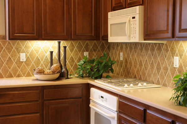 backsplash tile for kitchens cheap cheap ideas to fix and decorate your backsplash tiles 22937