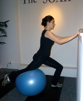 5 exercises to a perfect posture  page 2