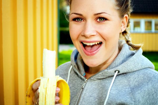 وجبات بها افضل القيم الغذائية تاخذ بعد التمارين