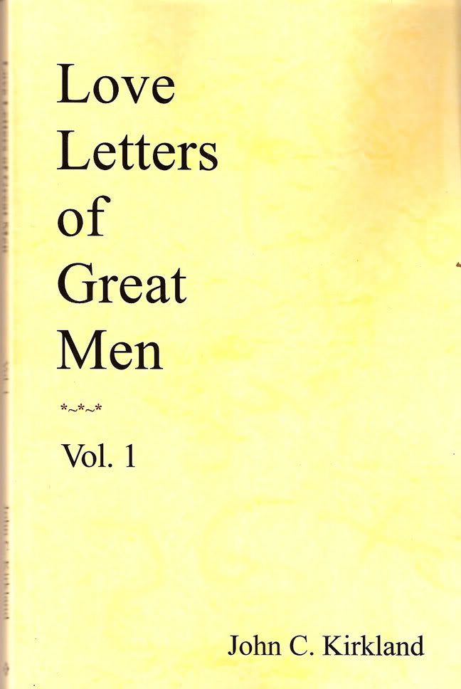 love letters of great men 5 reads 1485