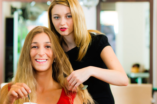 hair styling course how to talk to your hairstylist 4989