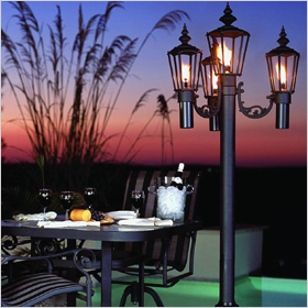 5 Styles To Add Warmth To Your Outdoor Gatherings