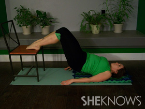 yoga for a healthier heart