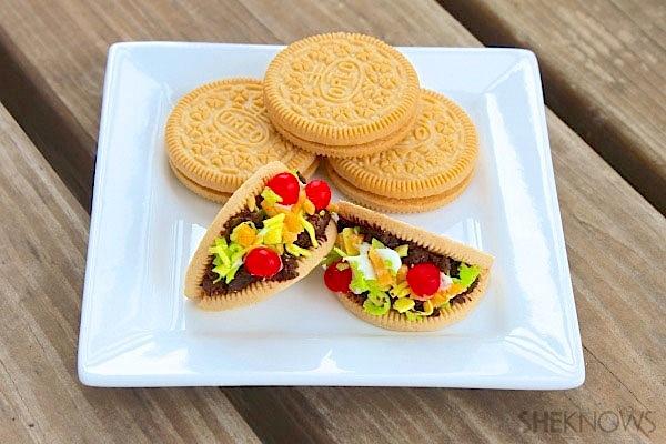 taco cookies