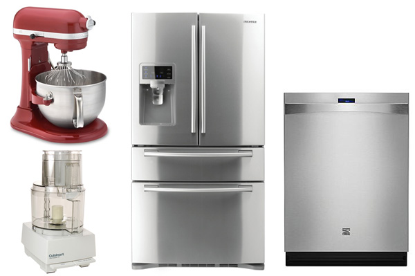 Which Appliances are WORTH the Splurge #appliances #home