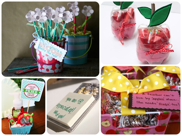 handmade gifts for teachers handmade gifts for back to school 6356