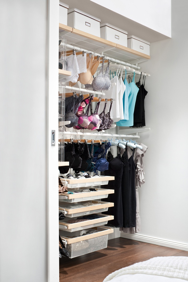 How to Store Lingerie the Right Way