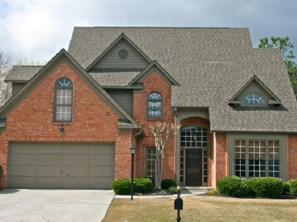 Exterior paint trends for 2014