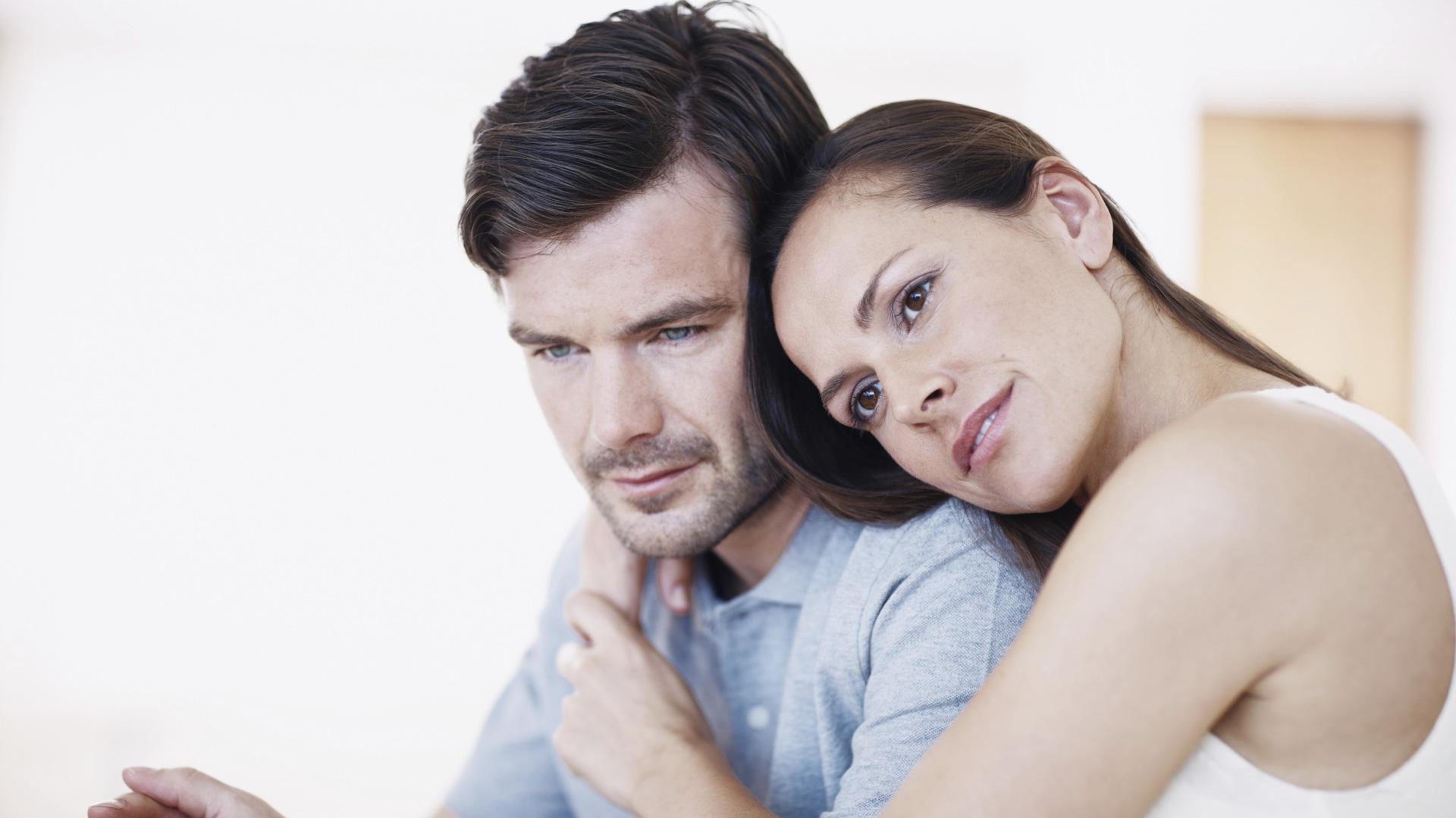 una vita di coppia felice fa mostrare meno anni