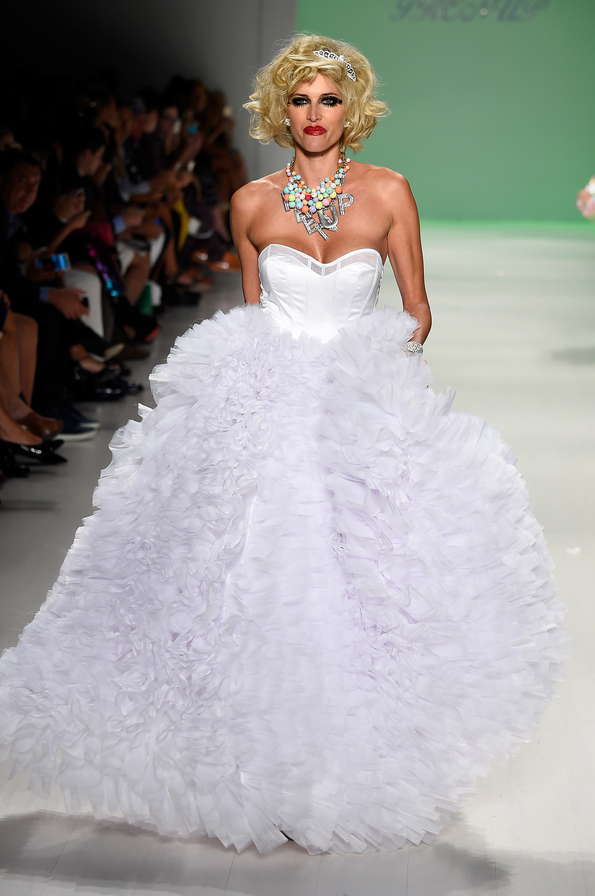 Betsey Johnson Wedding Dresses