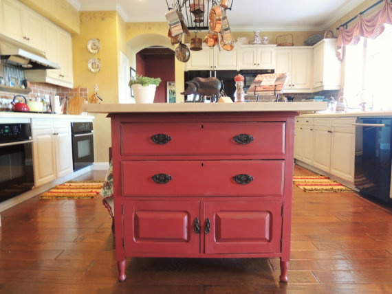 kitchen island vintage 15 funky kitchen islands that will make you jump on the 13572
