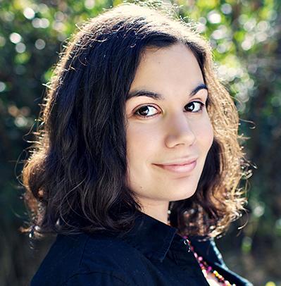 Alana Saltz