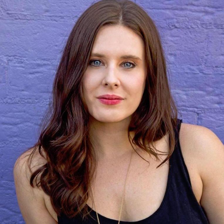 Lindsay Tigar