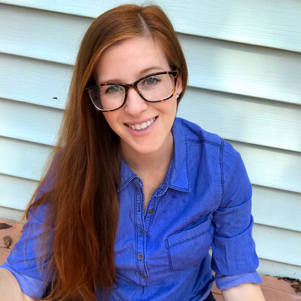 Megan Whitaker