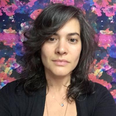 Christina Ferwerda