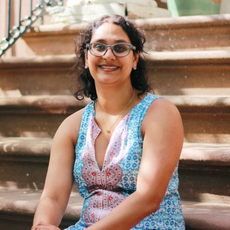 Sarah Ghanta