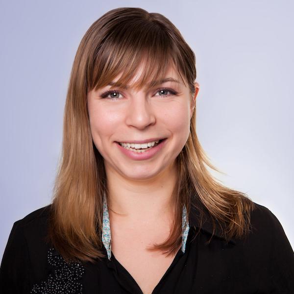 Anna Hecker