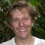 Alex Sheshunoff