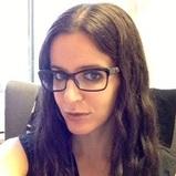 Rachel Berg