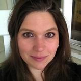 Sarah W. Caron