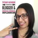 Tiffany Haywood