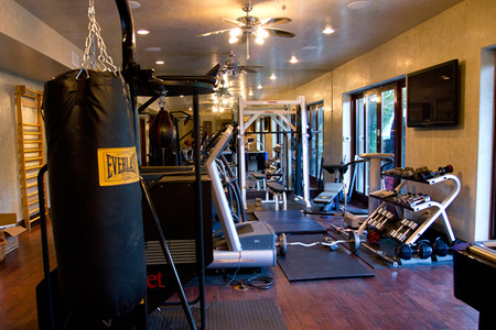 tips for a low budget home gym  home improvement experts