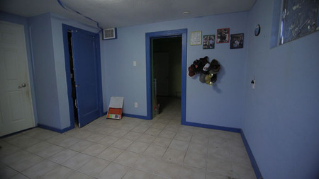 David's Room