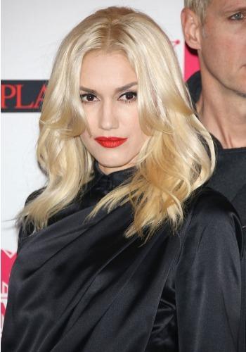 Gwen Stefani at the MTV EMAs