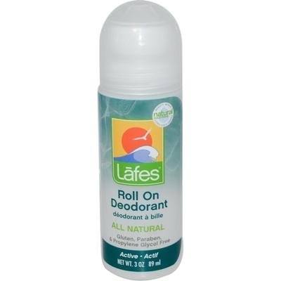 Lafe's Natural Deodorant