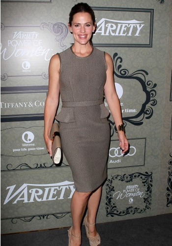 Jennifer Garner at the Power of Women event