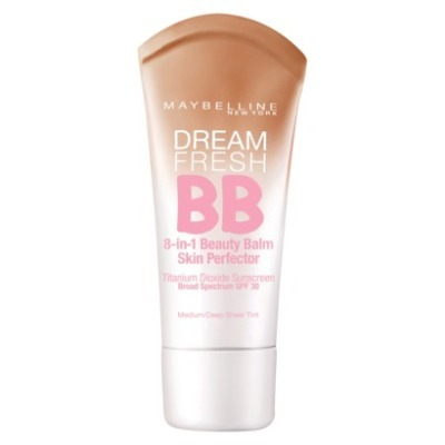 Maybelline Dream Fresh