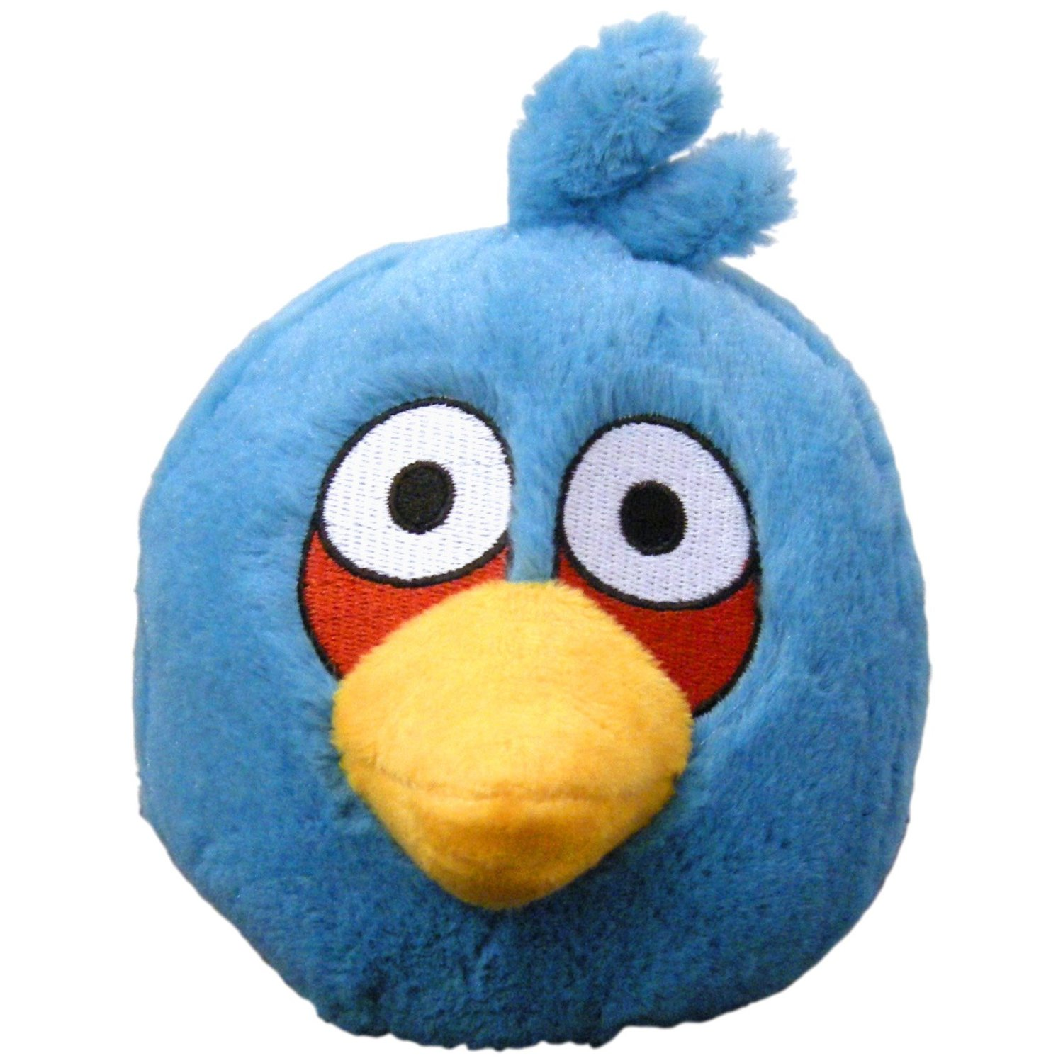 Homewarming Gift Angry Birds 5 Quot Plush Blue Bird With Sound Gift Ideas