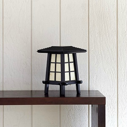 Asian pagoda table lamp gift ideas asian pagoda table lamp mozeypictures Choice Image