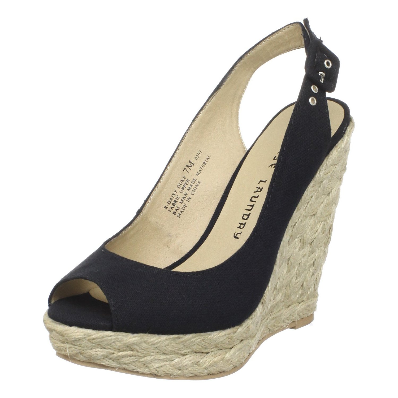 Chinese Laundry Daisy Duke Slingback Wedge Sandal Gift Ideas
