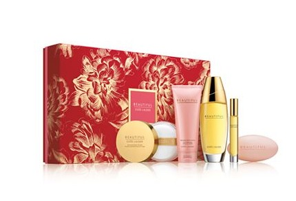 Estée Lauder Beautiful Ultimate Luxuries Value Set - Gift Ideas